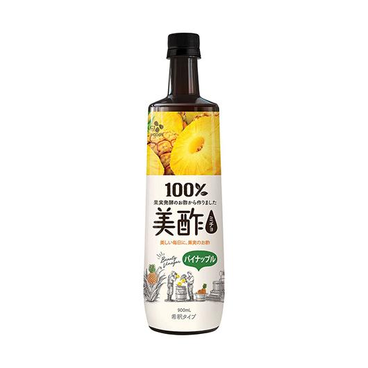 美酢 パイナップル